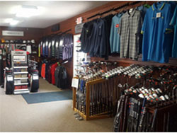 The Pro Shop at Leonard Country Club